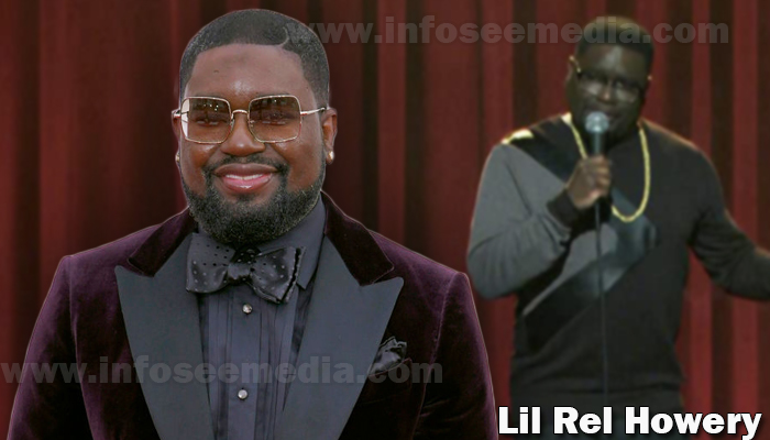 Lil Rel Howery featured image