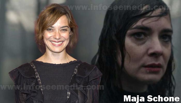 Maja Schone featured image