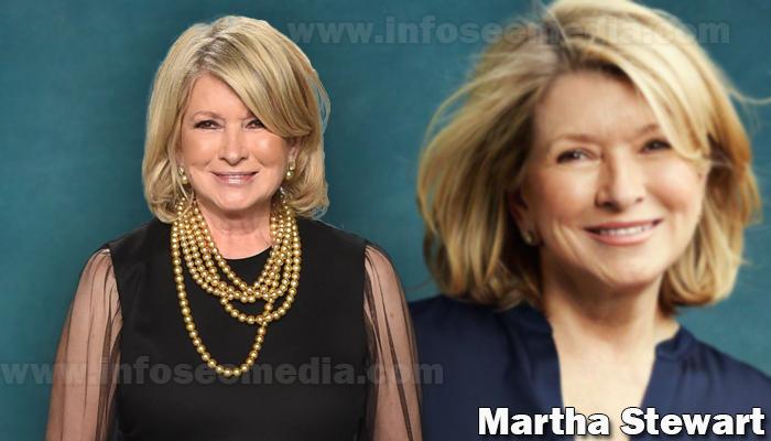 Martha Stewart featured image