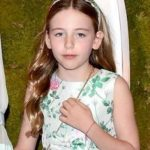 Matthew Broderick's daughter Marion Loretta Elwell