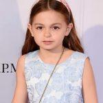 Matthew Broderick's daughter Tabitha Hodge