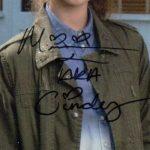 Mimi Keene signature