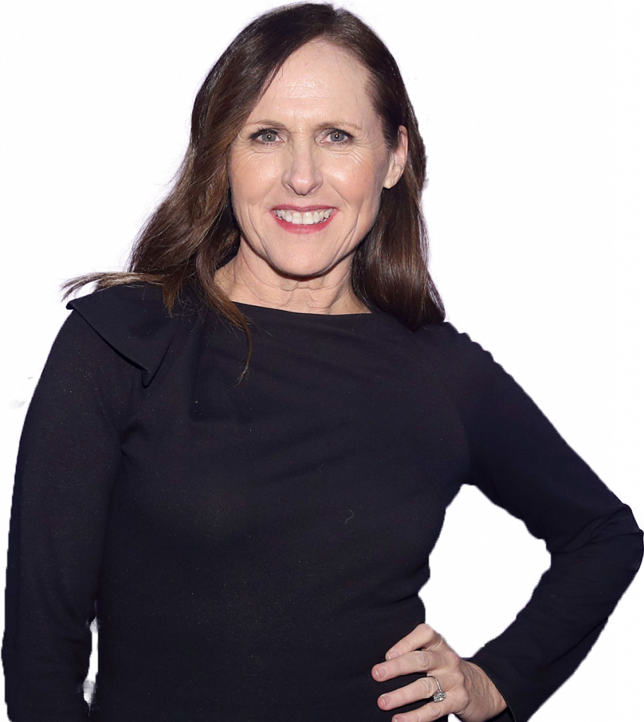 Molly Shannon transparent background png image