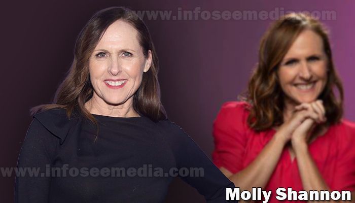 Molly Shannon featured image