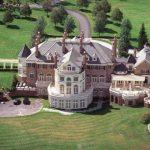 Nicola Peltz's house