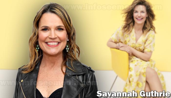 Savannah Guthrie featured image