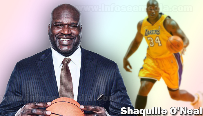 Shaquille O'Neal featured image