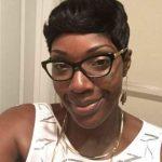 Shaquille O'Neal's Sister Lateefah Jackson