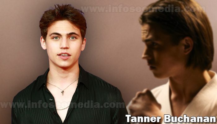 Tanner Buchanan featured image