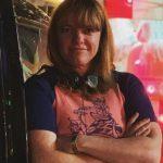 Teagan Croft's mother Rebecca McNamee Croft