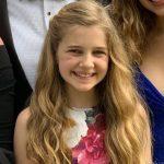 Teagan Croft's sister Aubrey Croft