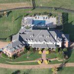 Tina Fey's house