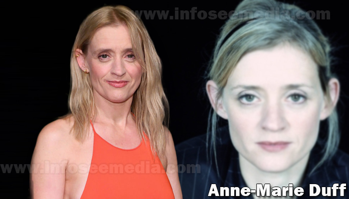 Anne-Marie Duff featured image