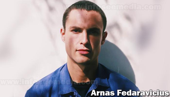 Arnas Fedaravicius featured image