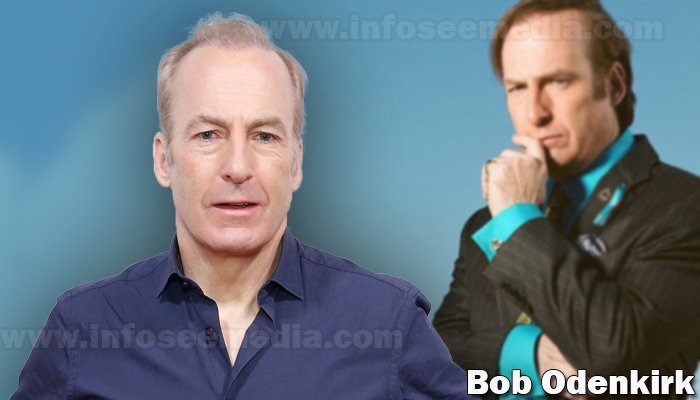 Bob Odenkirk featured image