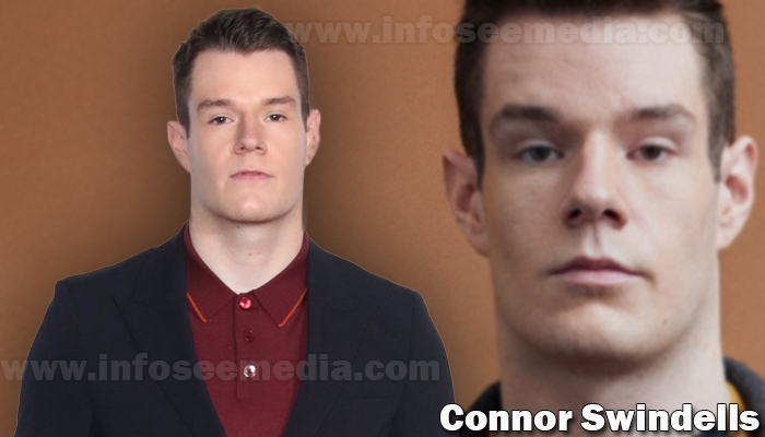 Connor Swindells featured image