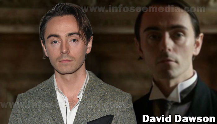 David Dawson featured image