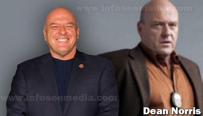 Dean Norris featured image