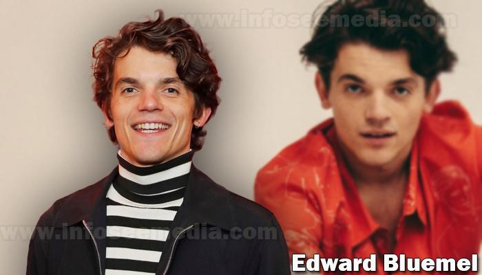 Edward Bluemel featured image