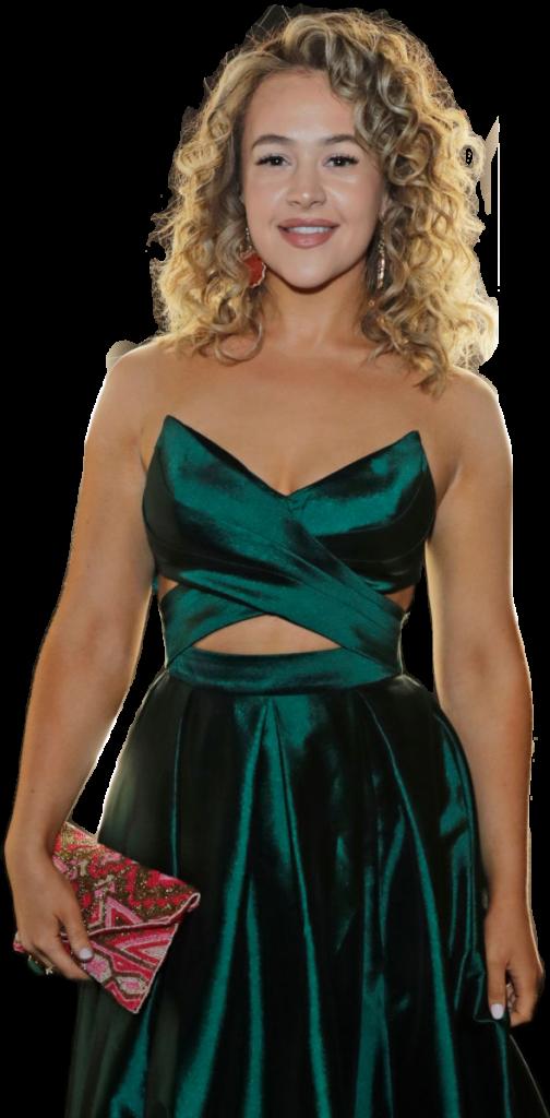 Eliza Butterworth transparent background png image