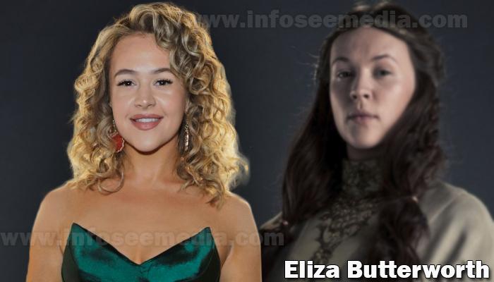 Eliza Butterworth featured image