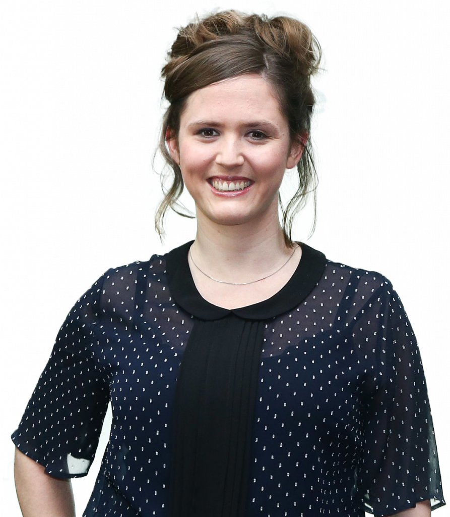 Emily Cox transparent background png image