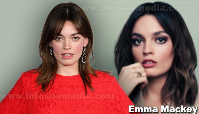 Emma Mackey featured image