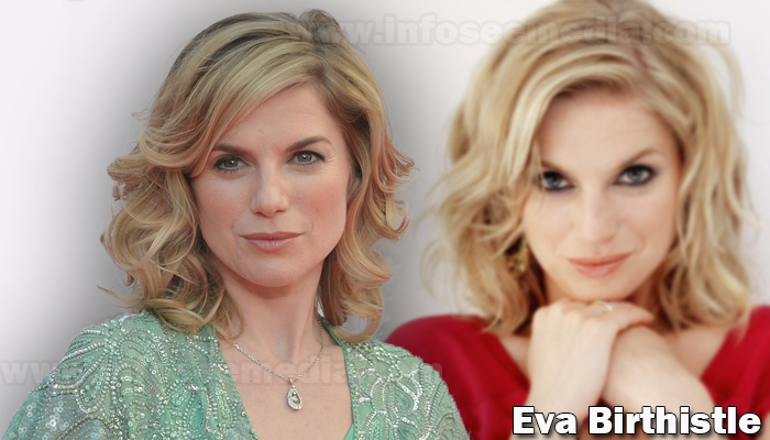 Eva Birthistle featured image