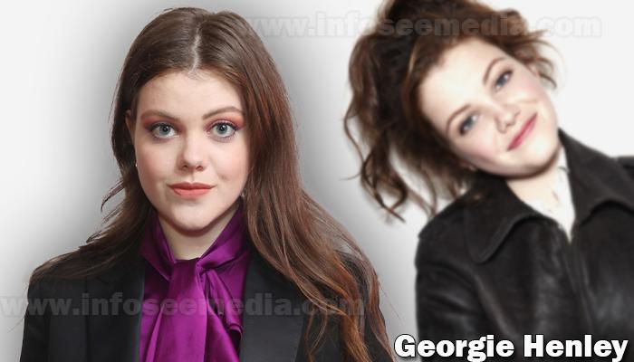 Georgie Henley featured image