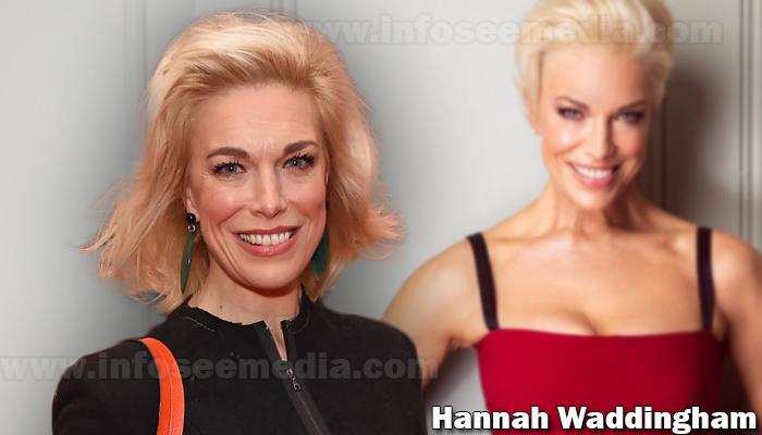Hannah Waddingham featured image