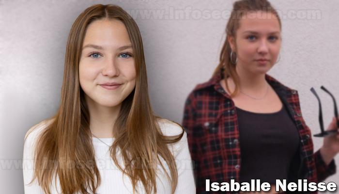 Isabelle Nélisse featured image