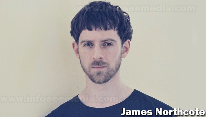 James Northcote featured image