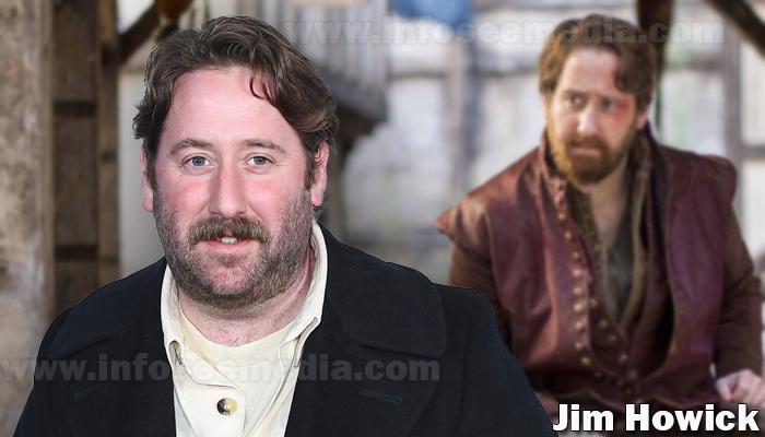Jim Howick featured image