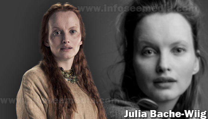 Julia Bache-Wiig featured image