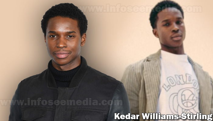 Kedar Williams-Stirling featured image