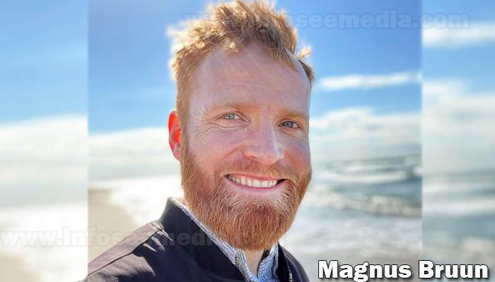 Magnus Bruun featured image
