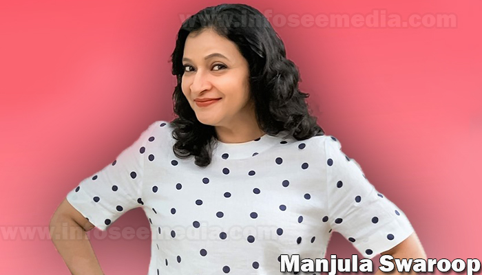 Manjula Swaroop featured image