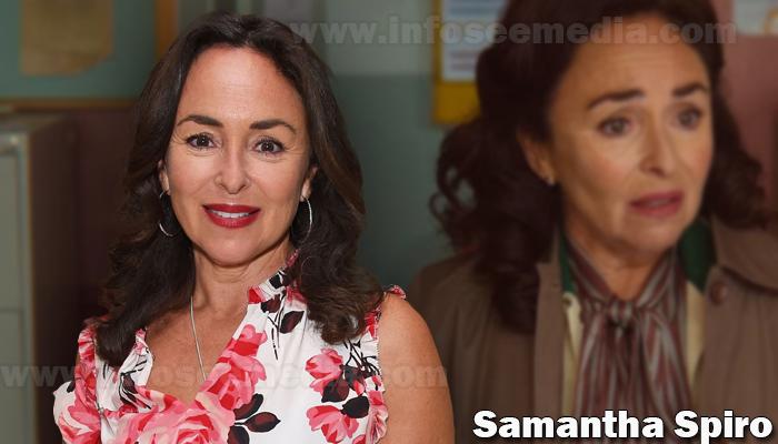 Samantha Spiro featured image