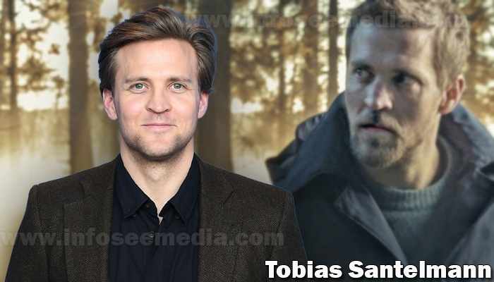 Tobias Santelmann featured image