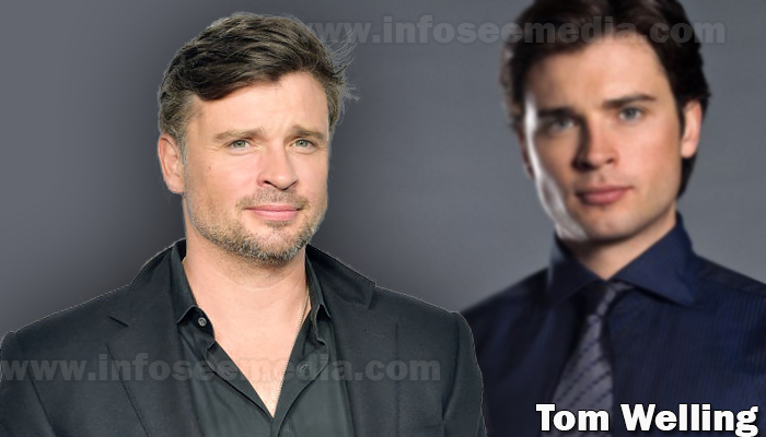 Tom Welling featured image