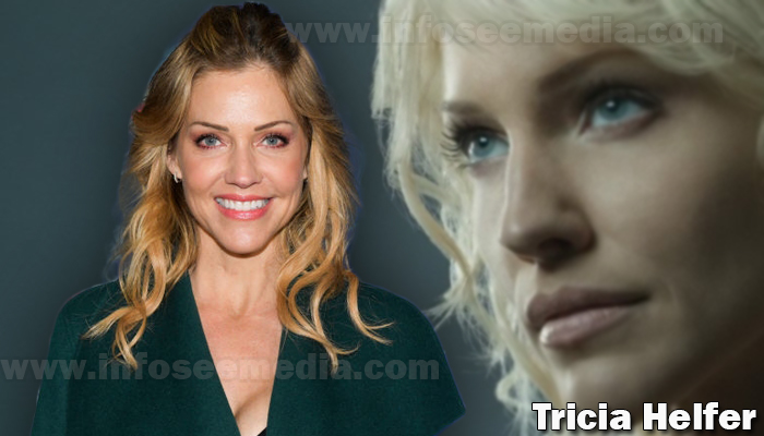 Tricia Helfer featured image