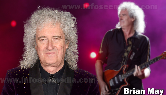 Brian May featured image