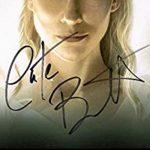 Cate Blanchett signature