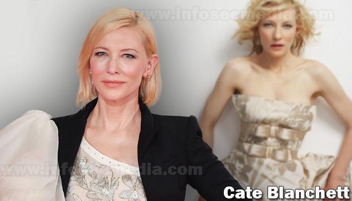 Cate Blanchett featured image