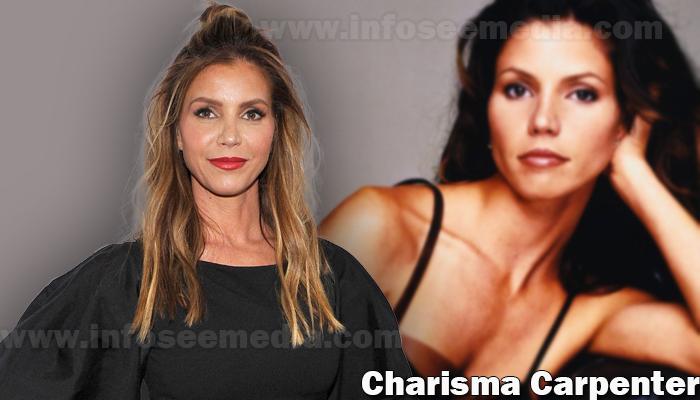 Charisma Carpenter featured image