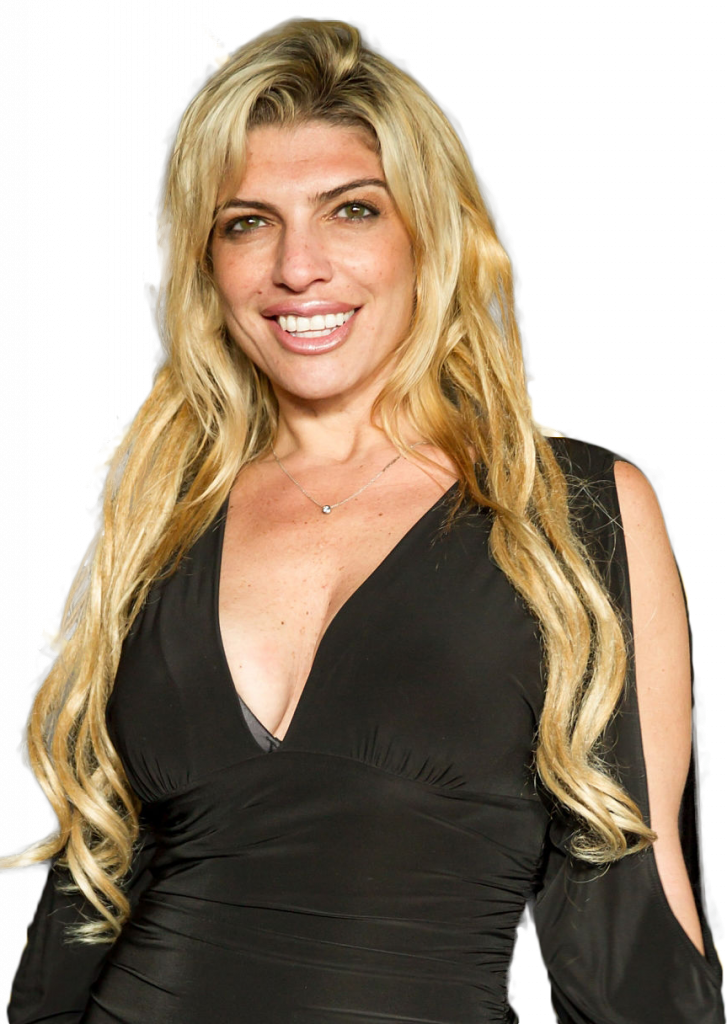 Cheryl Cosenza transparent background png image