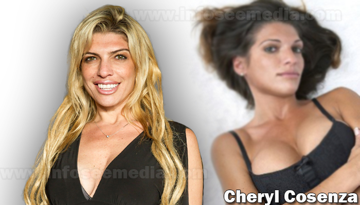 Cheryl Cosenza featured image