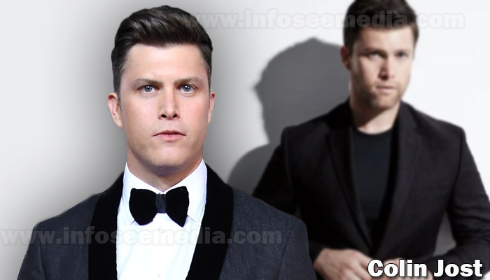 Colin Jost featured image