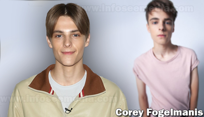 Corey Fogelmanis featured image