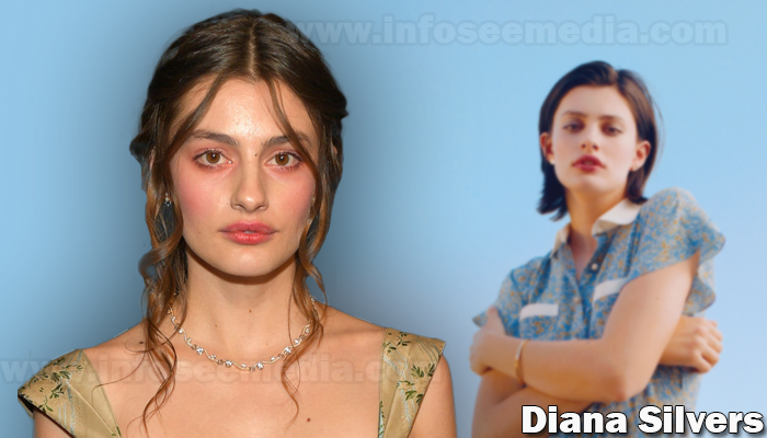 Diana Silvers featured image